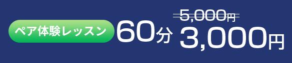 体験レッスン60分
